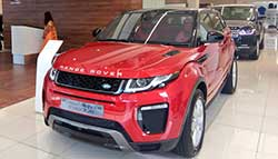 Jaguar Land Rover Looking To Grow Its Dealership Network