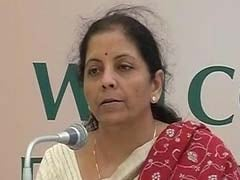 World Needs Reality Check, Says Nirmala Sitharaman On Capitalism Debate