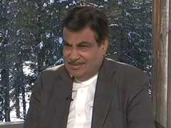Need To Further Speed Up Decision-Making To Beat China: Nitin Gadkari