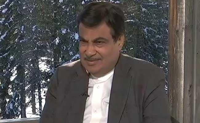 Mr Gadkari said a presentation in this regard has already been made before the finance minister.