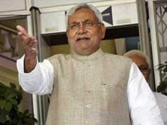 Bihar Bureaucrats Say Won't Obey Verbal Orders Even From Nitish Kumar