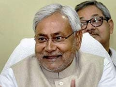 Siltation In River Ganga A Big Challenge: Bihar Chief Minister Nitish Kumar