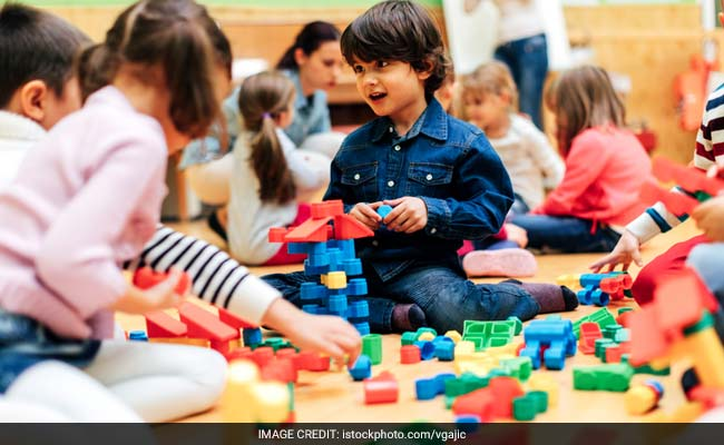 Nursery Admission: Delhi High Court Asks Government To Make Its Schools Upto Mark