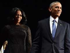 Obama's 'Yes, We Can': Thank Michelle For That