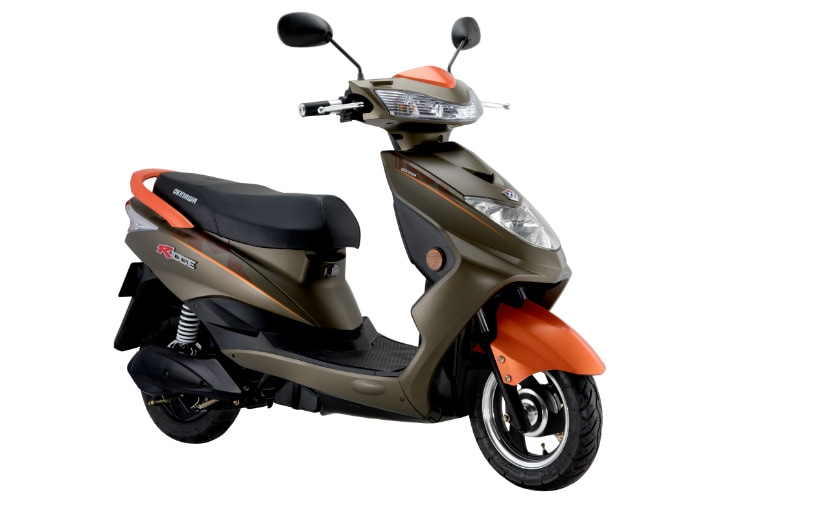 Ktm E Speed Electric Scooters