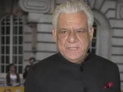 After Om Puri's Death, Co-Stars Tweet 'You Left Us Too Early'