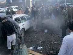 Bomb Blast In Pakistan Market Kills 20, Wounds Over 50