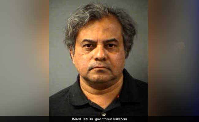 man held in us over bomb threat sushma swaraj seeks report