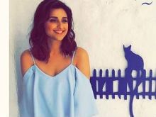 Parineeti Chopra Deletes Post Of Man Holding Her Umbrella After Backlash