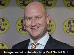 New UKIP Leader Paul Nuttall To Contest British Parliamentary By-Poll
