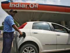 Petrol Price Up By 42 Paisa/Litre, Diesel By Rs 1.03
