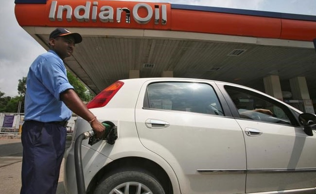 India's 2016 Fuel Sales Growth Highest In At Least 16 Years