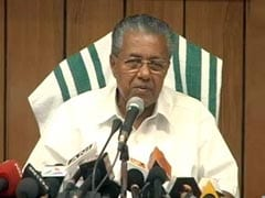 Kerala IAS Officers Call Off Protest After Tough Words From Pinarayi Vijayan