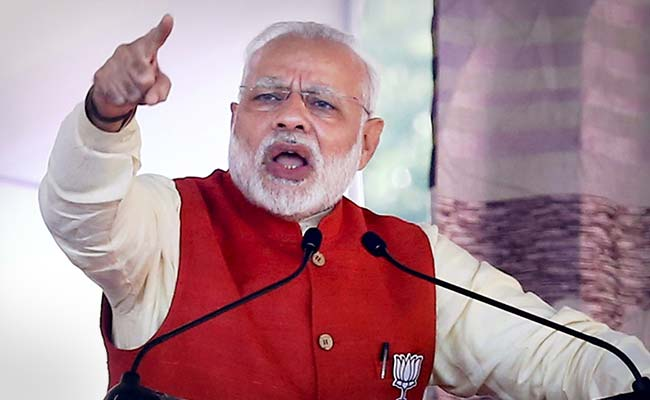 EC nod to PM's 'Mann Ki Baat' but with riders