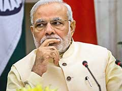 Government Strongly Committed To Continuing Economic Reforms: PM Modi