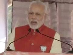 PM Narendra Modi Speech In Jalandhar Ahead of Punjab Assembly Elections: Highlights