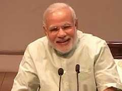 Humour, Satire 'Best Healer', Need More Of It In Daily Life, Says PM Narendra Modi
