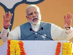 Parliament Should Function Despite Differences: PM Narendra Modi