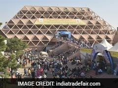 In 2,000-Crore Revamp Of Delhi's Pragati Maidan, Iconic Buildings To Be Razed: 10 Points