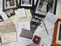 Intimate Princess Diana Letters Sell For 15,000 Pounds In London