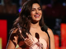 People's Choice Awards 2017: Priyanka Chopra Wins Again For Quantico. She's 'Psyched'