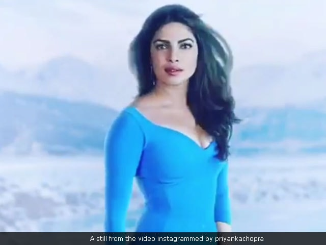 Baywatch Motion Poster: Priyanka Chopra, Dwayne Johnson Are Trending For All Right Reasons