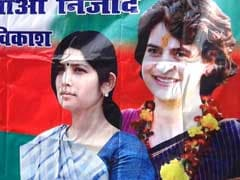 It May Be Dimple Yadav And Priyanka Gandhi Who Talk Alliance: Sources