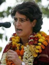 Opinion: With Tweet, Congress Finally Admits Priyanka Gandhi Is In Charge