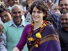 Uttar Pradesh Elections 2017: Congress Workers In Amethi, Raebareli Are Upset. Over To Priyanka Gandhi