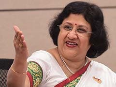 SBI Chief Among Fortune's 50 Greatest Leaders Of The World