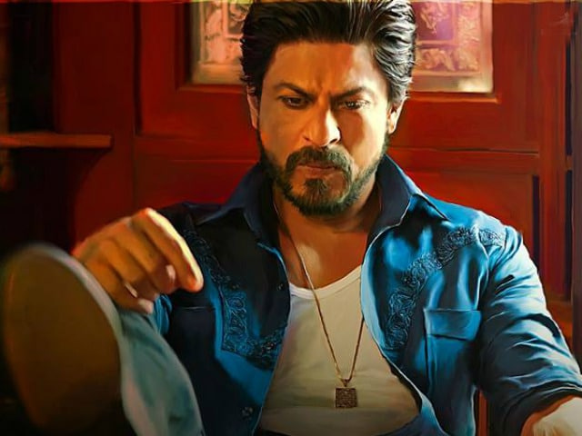 <i>Raees</i> Movie Review: Shah Rukh Khan, Nawazuddin Siddiqui Strike Up Fascinating Duet