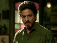 <i>Raees</i>: Shah Rukh Khan's Deadly New Dialogue - '<i>Sheron Ka Zamana Hota Hai</i>'