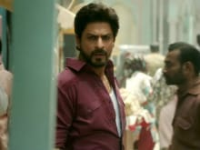 Shah Rukh Khan's <I>Raees</i>: Distributor Allegedly Receives Threat