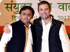 UP Elections 2017: Joint Roadshow Of Rahul Gandhi, Akhilesh Yadav In Varanasi Postponed
