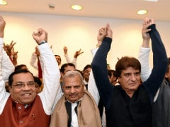 UP Elections: Congress Releases First List Of Candidates After Alliance With Samajwadi Party