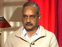 Arvind Kejriwal's Former Top Officer Rajendra Kumar Open To Joining AAP