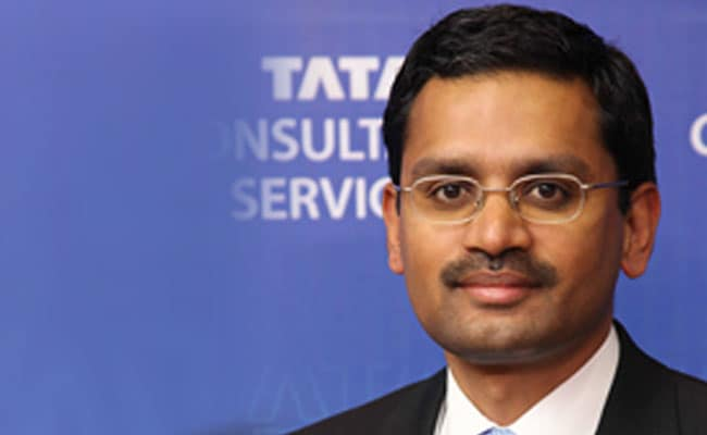 TCS Unperturbed By Possible Changes To H-1B Visa Regime: CEO