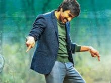 <i>Touch Chesi Chudu</i> Motion Poster: Ravi Teja Is Back In Form