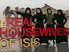 BBC Comedy 'Real Housewives Of ISIS' Draws Controversy