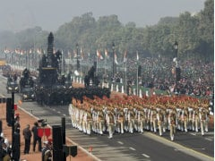 Moderate Rains Expected In Delhi On Republic Day