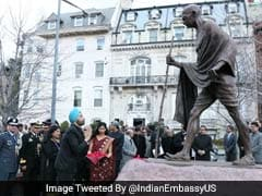 Indian-Americans Celebrate Republic Day At US Missions