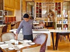 Centre Says Service Charge Optional. Where's The Law, Restaurants Ask