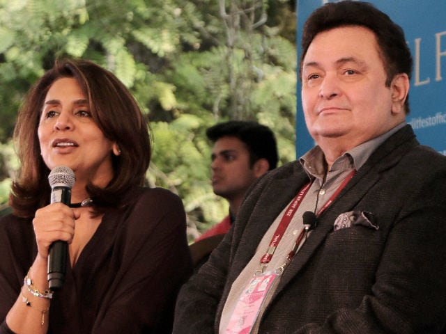 Rishi Kapoor Says He Was 'Angry' About Bridge Named For Rajiv Gandhi