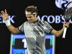 Roger Federer to Start His Band Named 'Backhand Boys'?