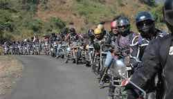 Making Rides Matter - Royal Bulleteers Pune