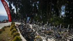 Royal Enfield REUnion East Concludes In Darjeeling