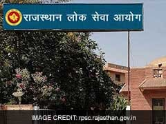 RPSC Result for College Lecturer Examination 2014 English Out; Check Now