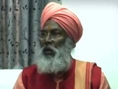 FIR Against Sakshi Maharaj For Comment Blaming Muslims For Population Rise