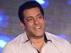 Salman Khan To Play A Father In His Next Movie
