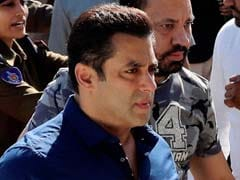 Rajasthan Appeals Against Salman Khan's Acquittal In Arms Act Case